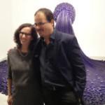 Tel Aviv artist spotlight Nelly Agassi