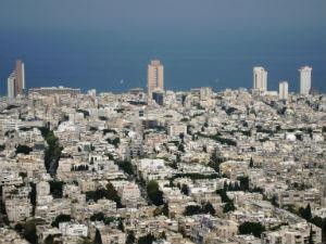 Tel Aviv White City