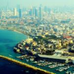 The History Of Tel Aviv