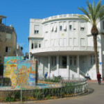 A Guide to Tel Aviv Architecture