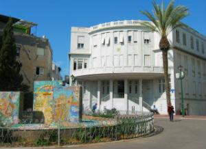 Tel Aviv Architecture Styles