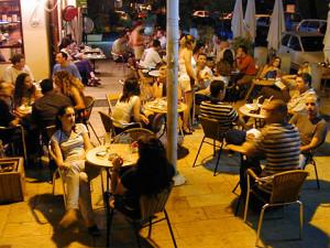 Basel Street Tel Aviv